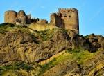 Ксанская Крепость