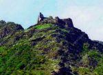 Крепость Атени